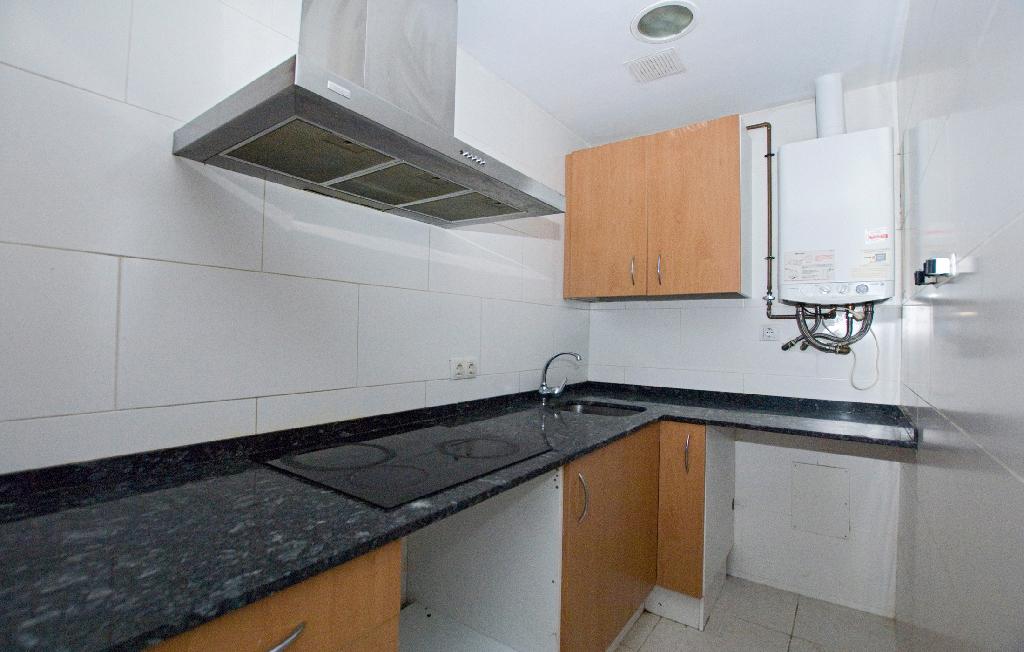 Piso en venta en Berga, Barcelona, Calle Alpens, 28.000 €, 2 habitaciones, 1 baño, 71 m2