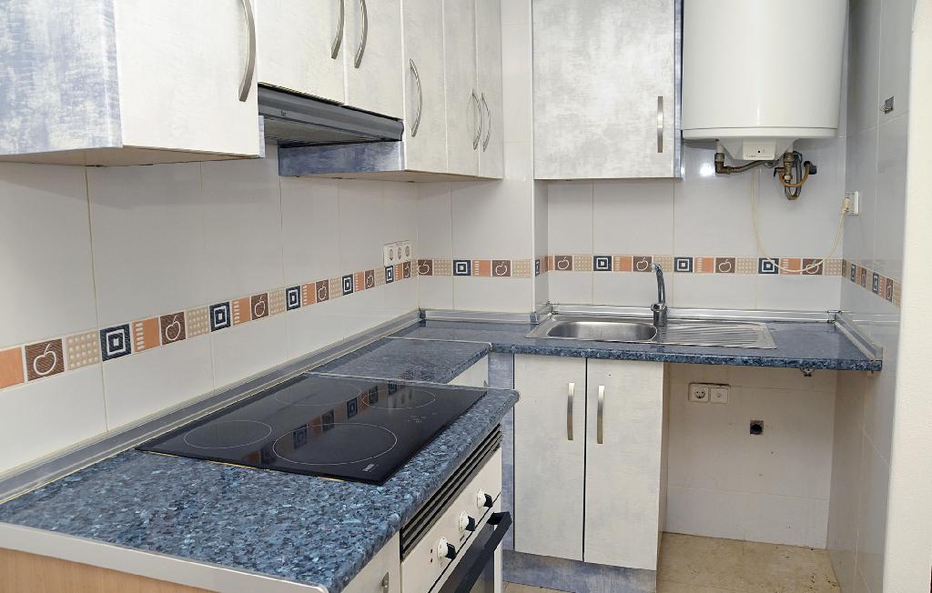 Piso en venta en Murcia, Murcia, Murcia, Calle Santo Domingo, 43.000 €, 2 habitaciones, 1 baño, 89 m2