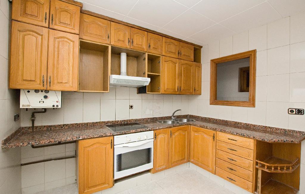 Piso en venta en Sant Joan de Vilatorrada, Barcelona, Calle Tarragona, 46.000 €, 2 habitaciones, 1 baño, 92 m2