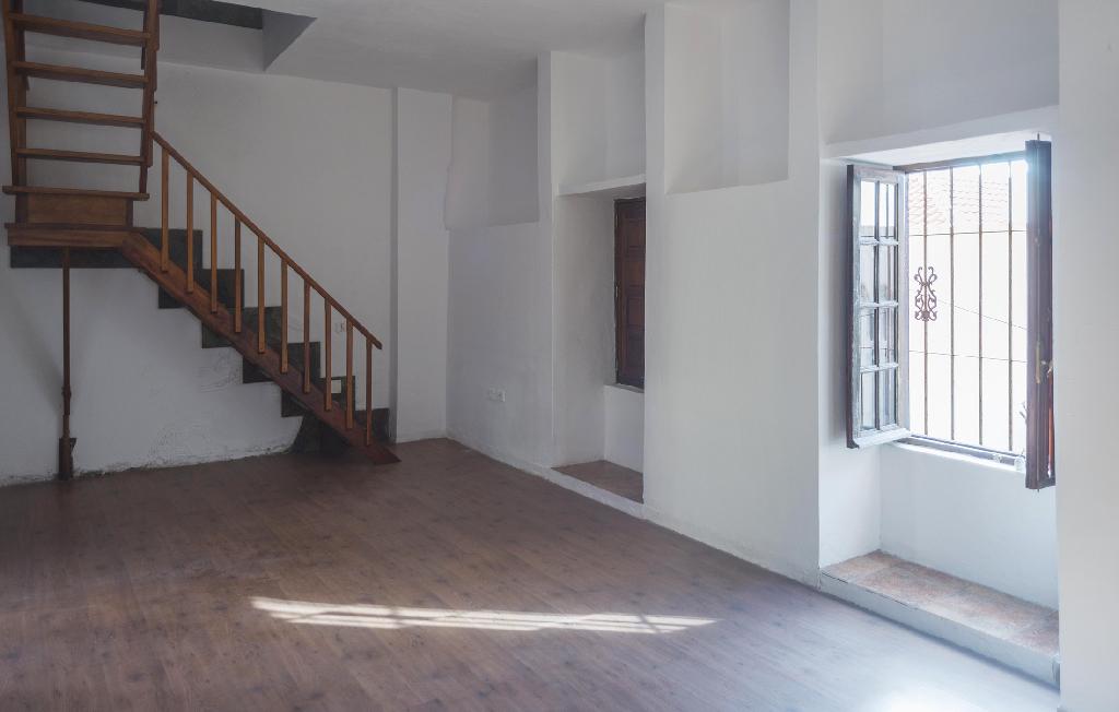 Casa en venta en La Matanza de Acentejo, Santa Cruz de Tenerife, Calle Real, 90.000 €, 1 habitación, 2 baños, 168 m2