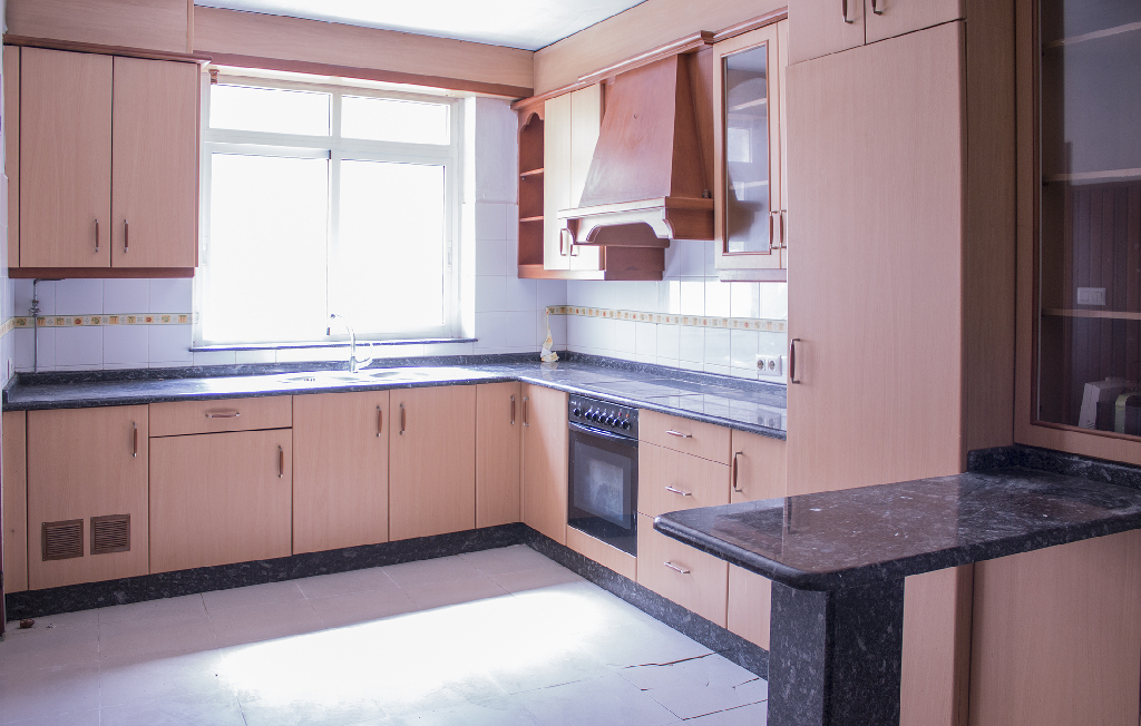 Casa en venta en Cedeira, A Coruña, Calle Huertas, 61.500 €, 4 habitaciones, 2 baños, 156 m2