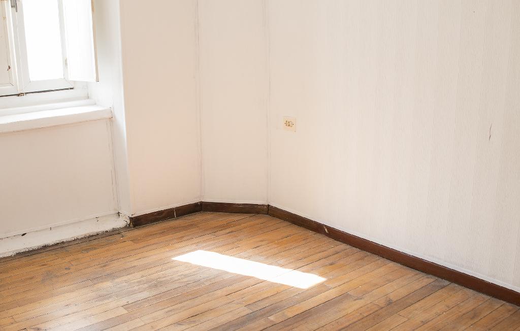 Casa en venta en Cariño, A Coruña, Calle Campo, 43.000 €, 3 habitaciones, 1 baño, 88 m2