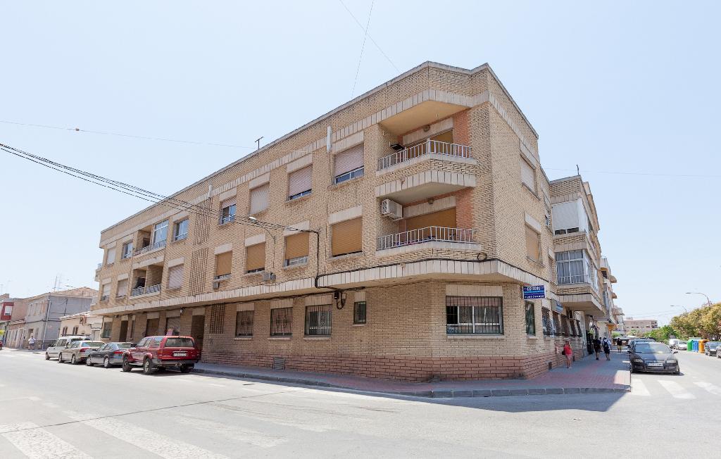 Piso en venta en Dolores, Alicante, Calle Conde Vallellano, 43.000 €, 3 habitaciones, 2 baños, 118 m2
