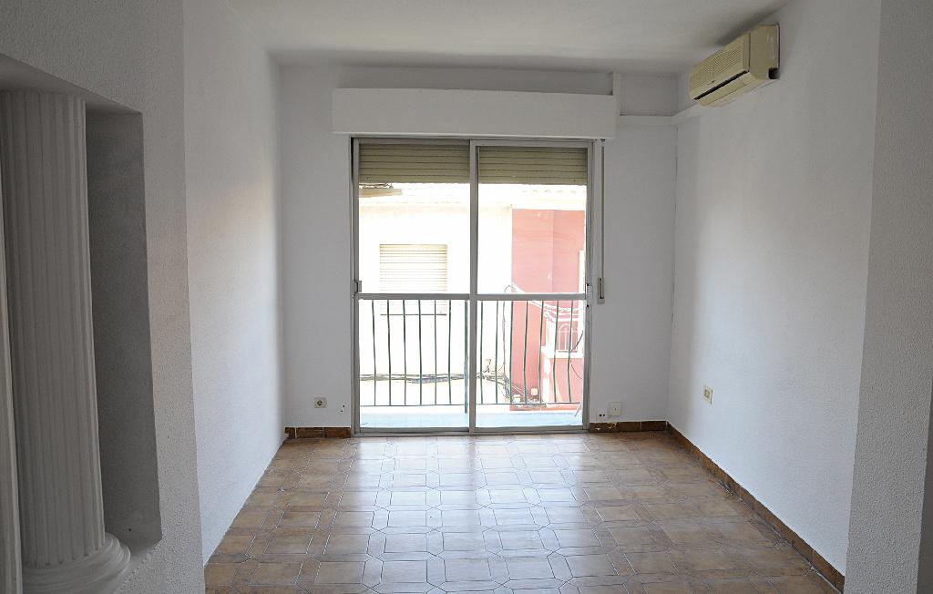 Piso en venta en Molina de Segura, Murcia, Calle Asuncion, 85.000 €, 3 habitaciones, 1 baño, 128 m2