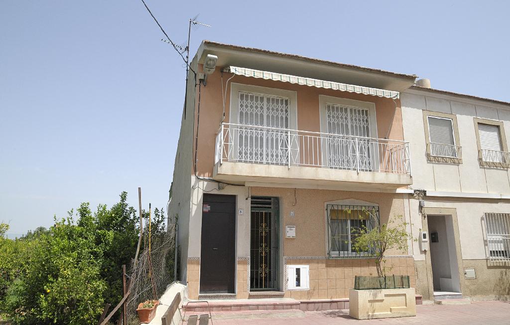 Piso en venta en Murcia, Murcia, Calle Pelunchones, 37.000 €, 3 habitaciones, 1 baño, 75 m2