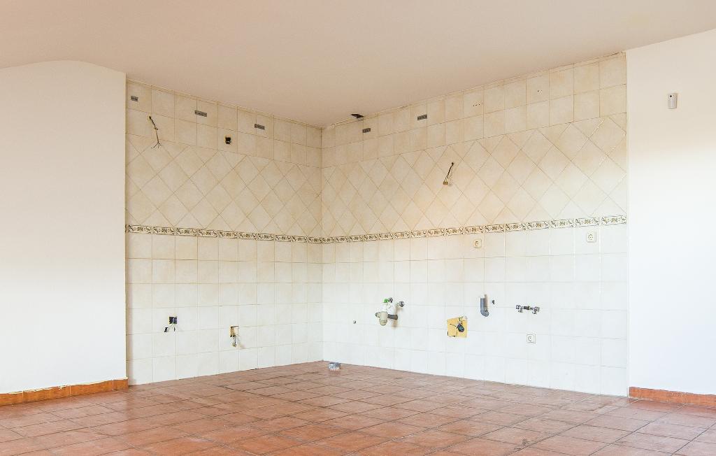 Casa en venta en Mojados, Mojados, Valladolid, Calle Miguel, 51.500 €, 3 habitaciones, 1 baño, 140 m2