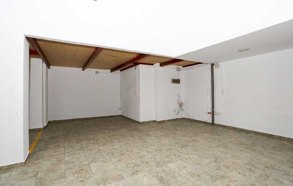 Local en venta en Castellón de la Plana/castelló de la Plana, Castellón, Calle Pedro Camañes Sorolla, 47.500 €, 45 m2