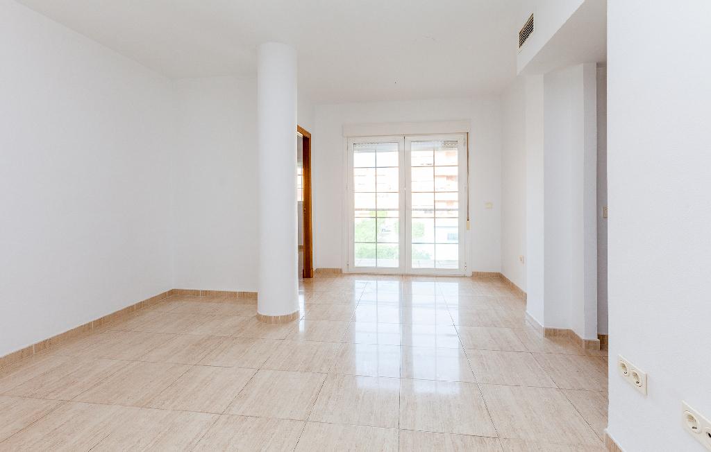 Piso en venta en El Ejido, Almería, Calle Venezuela, 40.000 €, 2 habitaciones, 1 baño, 82 m2