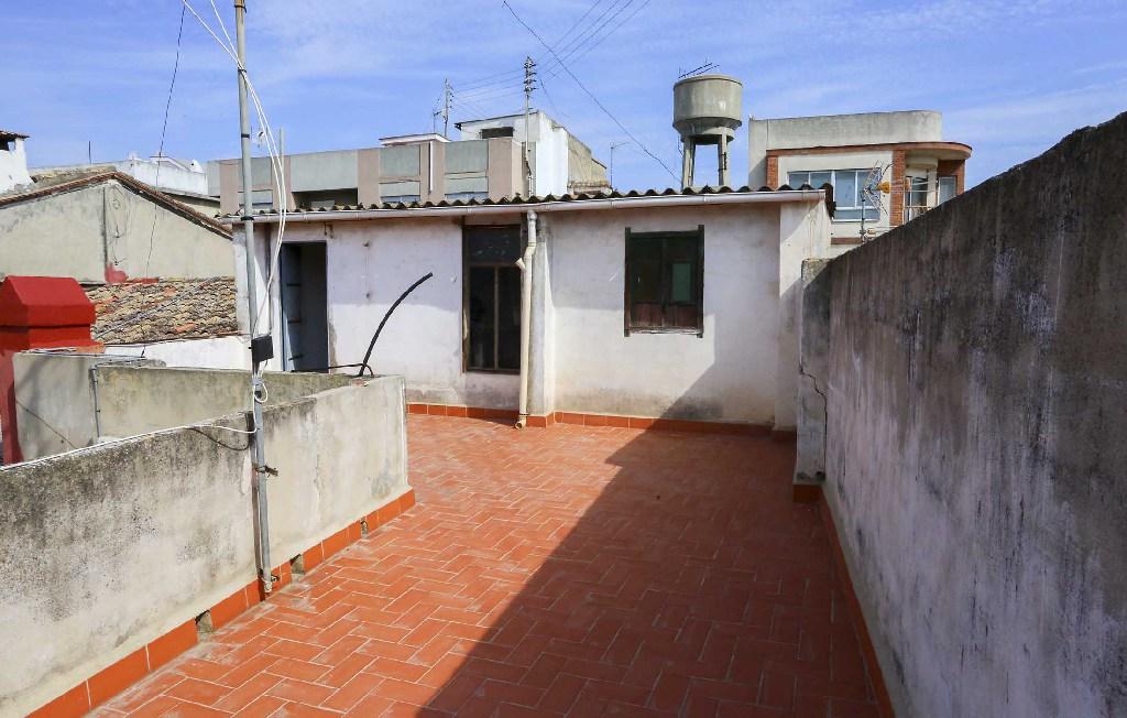 Piso en venta en Alberic, Valencia, Calle Josep Talens, 11.000 €, 1 habitación, 1 baño, 62 m2