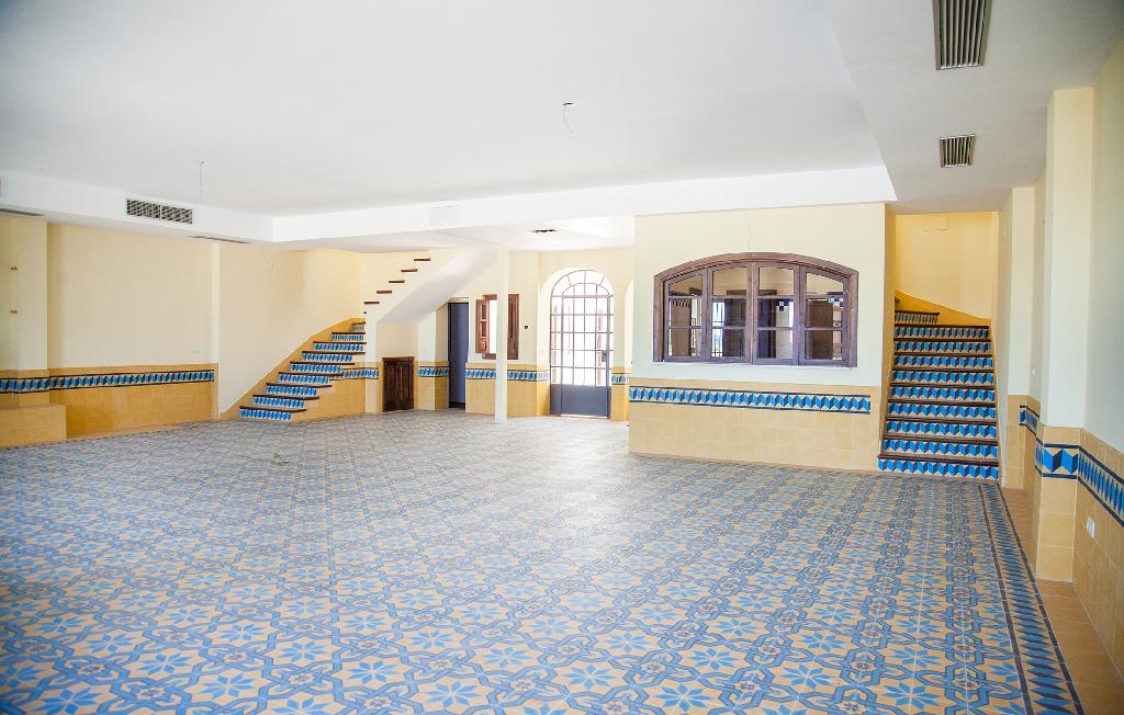 Casa en venta en Almonte, Huelva, Calle Santa Maria, 615.000 €, 22 habitaciones, 21 baños, 582 m2