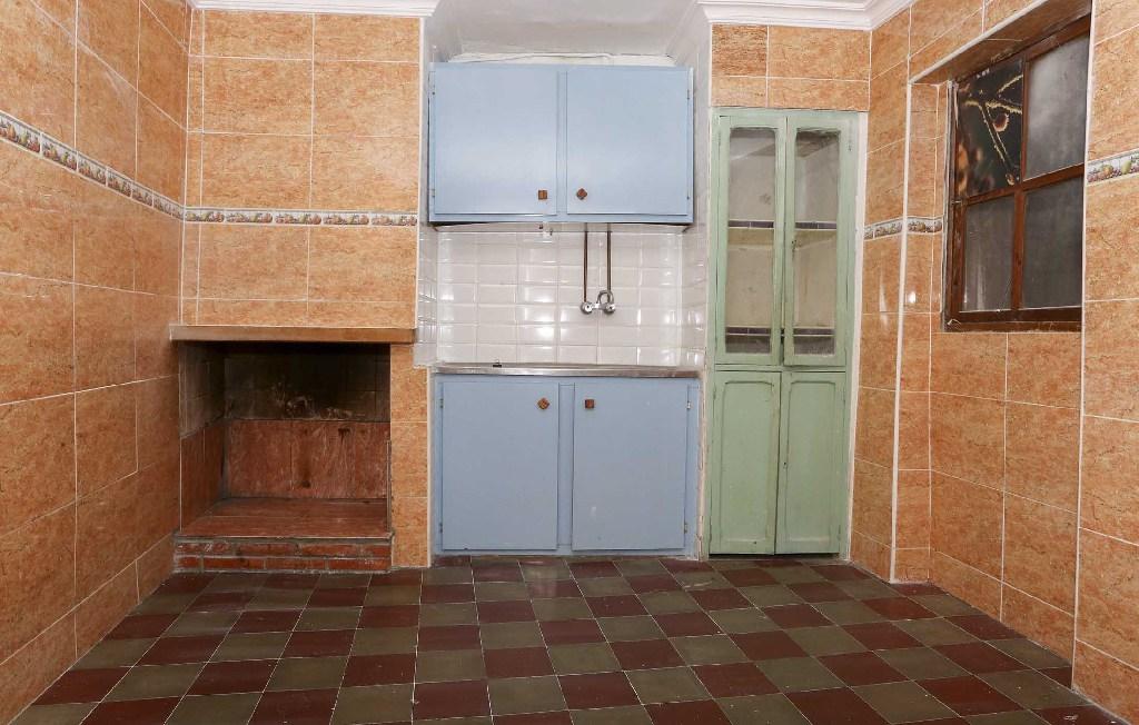 Casa en venta en Onda, Castellón, Calle Santisimo Salvador, 29.000 €, 5 habitaciones, 3 baños, 170 m2