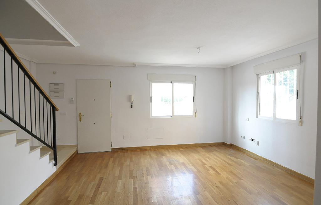 Casa en venta en Murcia, Murcia, Calle Burgos, 222.000 €, 4 habitaciones, 2 baños, 199 m2