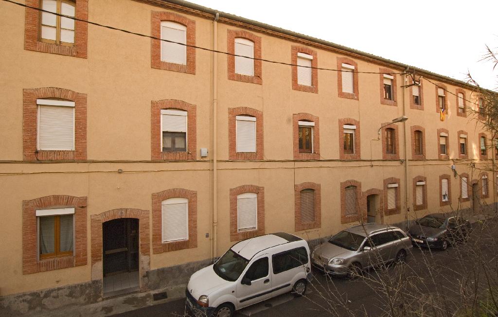Piso en venta en Puig-reig, Barcelona, Calle Orient, 49.000 €, 2 habitaciones, 1 baño, 75 m2