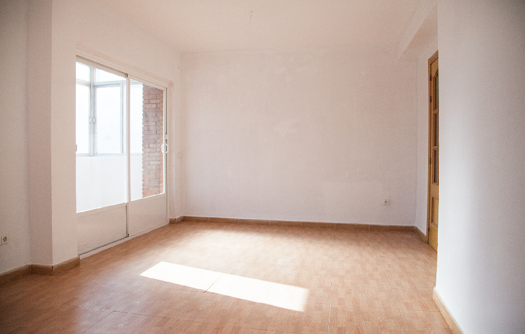 Piso en venta en Alcázar de San Juan, Ciudad Real, Calle Dulcinea, 43.500 €, 3 habitaciones, 1 baño, 95 m2