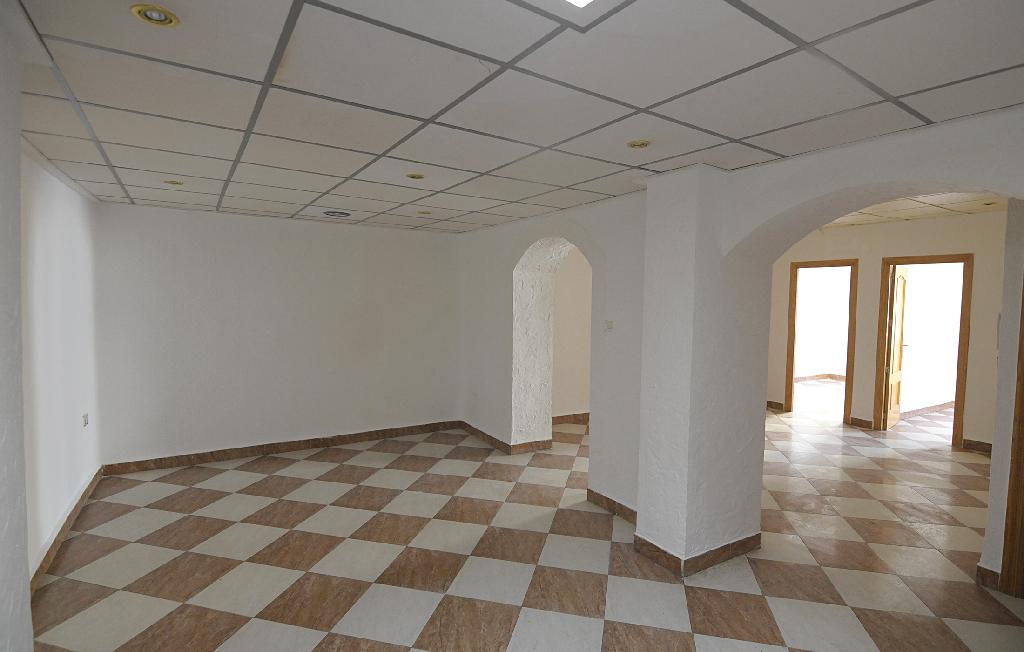 Casa en venta en Alcantarilla, Murcia, Calle Aire, 82.000 €, 3 habitaciones, 1 baño, 113 m2