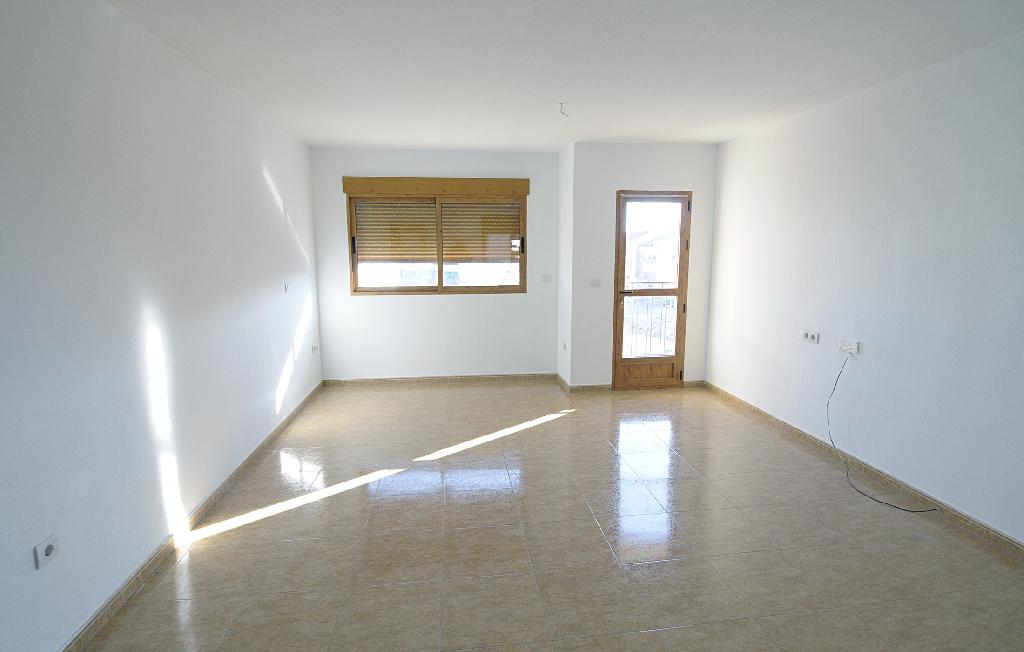 Piso en venta en Ceutí, Murcia, Calle Juan de Garay, 86.500 €, 3 habitaciones, 2 baños, 167 m2