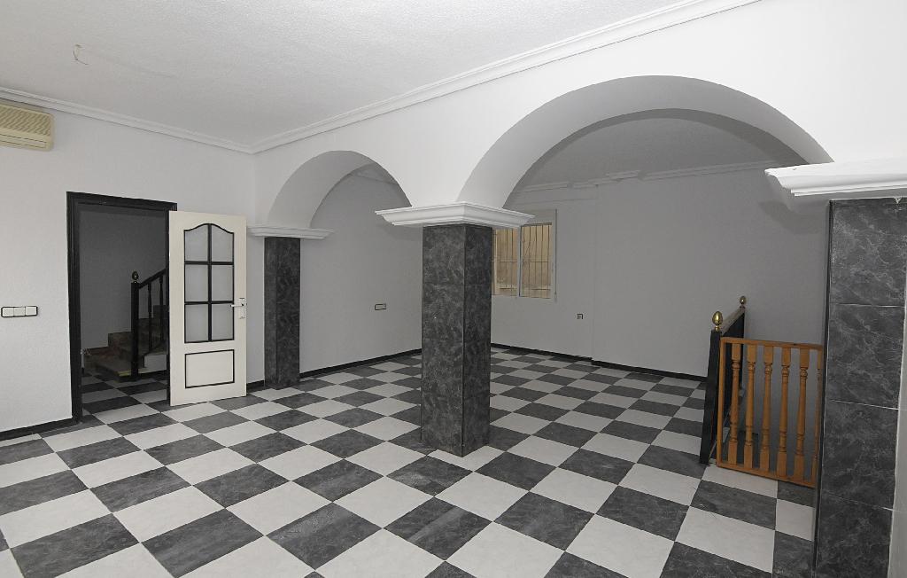 Casa en venta en Molina de Segura, Murcia, Calle Cartero, 102.500 €, 3 habitaciones, 2 baños, 124 m2