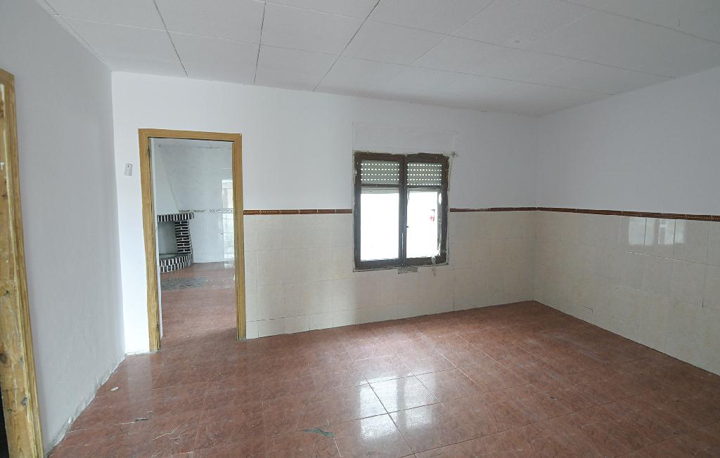 Casa en venta en Benejúzar, Alicante, Calle Primero de Mayo, 69.500 €, 3 habitaciones, 1 baño, 89 m2