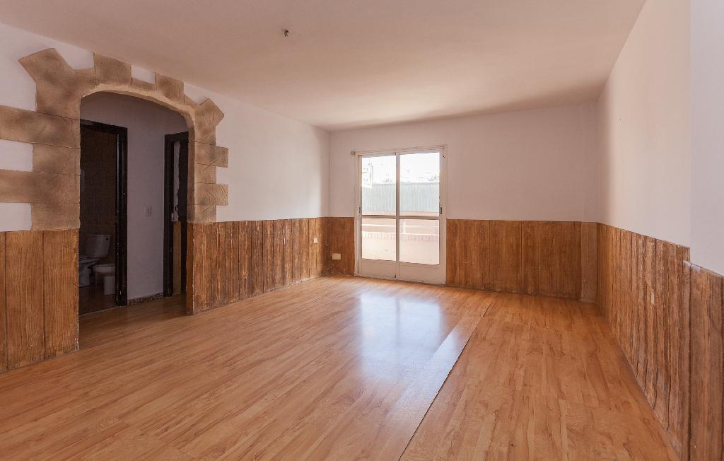 Piso en venta en Molina de Segura, Murcia, Calle Tirso de Molina, 49.000 €, 3 habitaciones, 1 baño, 97 m2