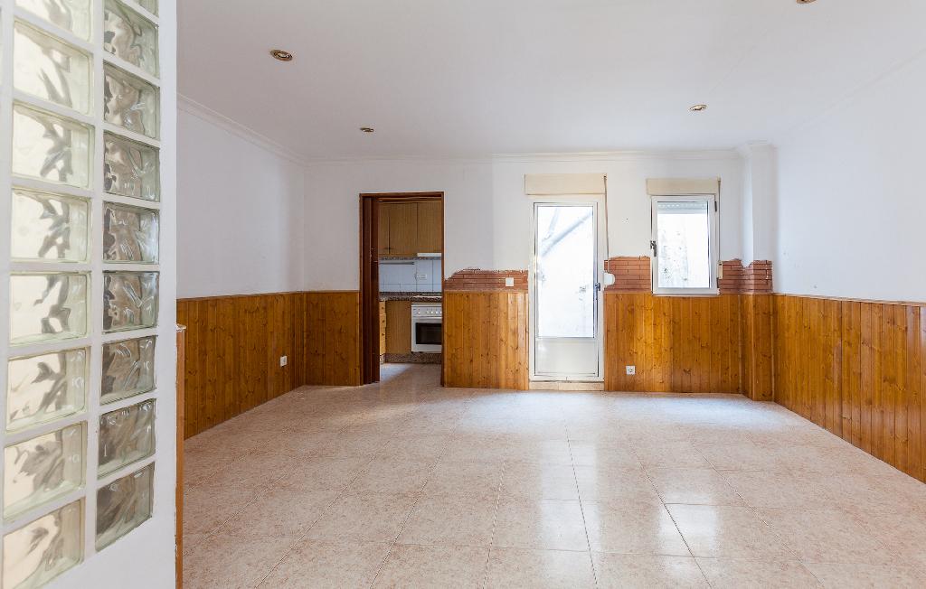 Piso en venta en Alcoy/alcoi, Alicante, Calle Verge Dels Lliris, 35.500 €, 2 habitaciones, 1 baño, 51 m2