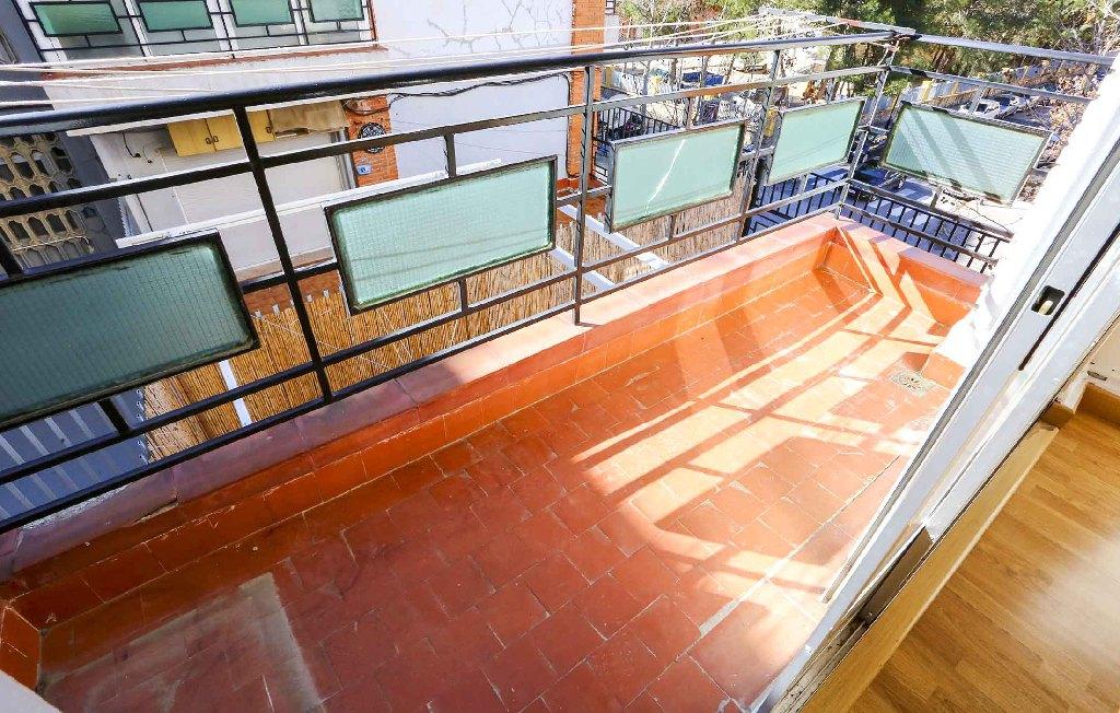 Piso en venta en Piso en Albacete, Albacete, 92.000 €, 3 habitaciones, 1 baño, 113 m2
