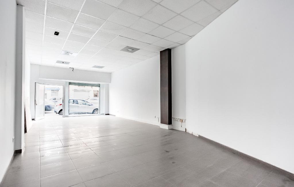 Local en venta en Palma de Mallorca, Baleares, Calle Concordia, 147.500 €, 125 m2