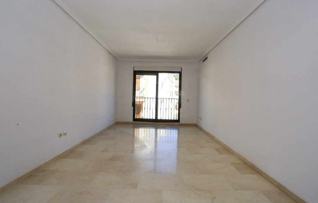 Piso en venta en Jávea/xàbia, Alicante, Calle Arquitecto Urteaga, 144.000 €, 2 habitaciones, 2 baños, 114 m2