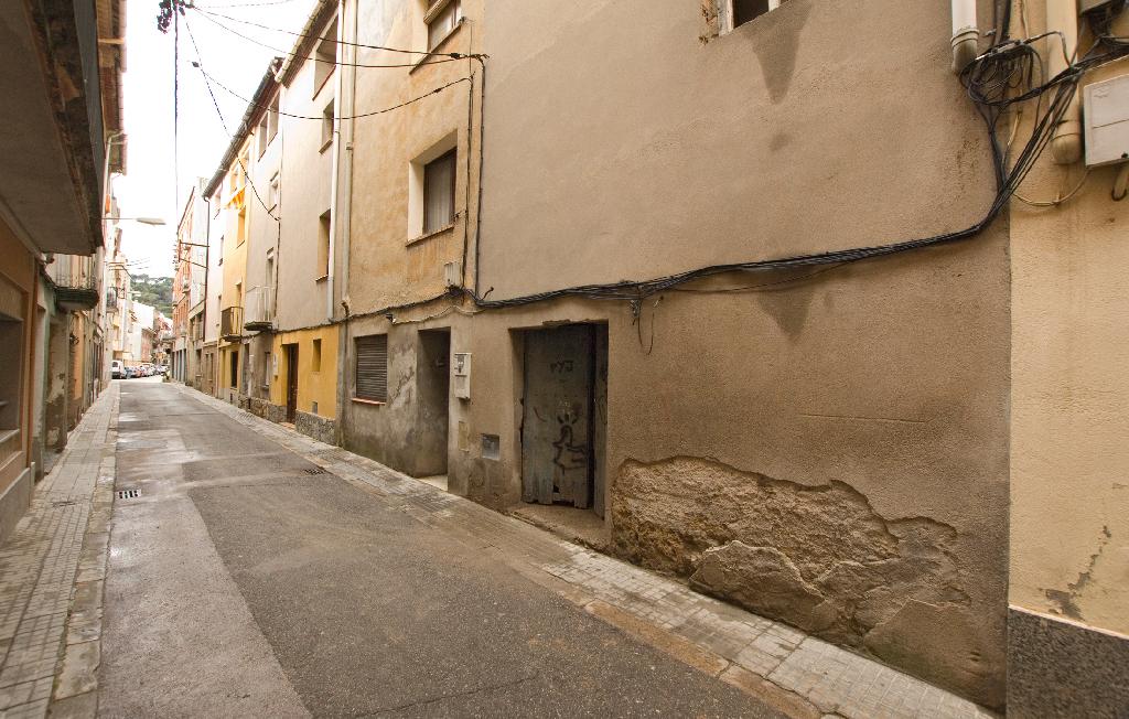 Piso en venta en Capellades, Barcelona, Calle Nou, 26.500 €, 1 baño, 219 m2