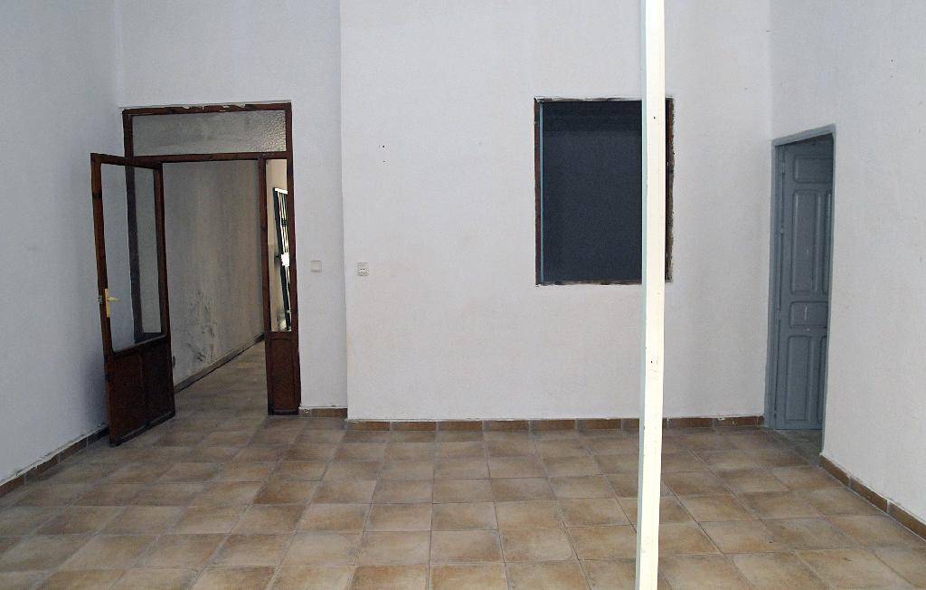 Piso en venta en Molina de Segura, Murcia, Calle Oriente, 34.000 €, 2 habitaciones, 1 baño, 110 m2