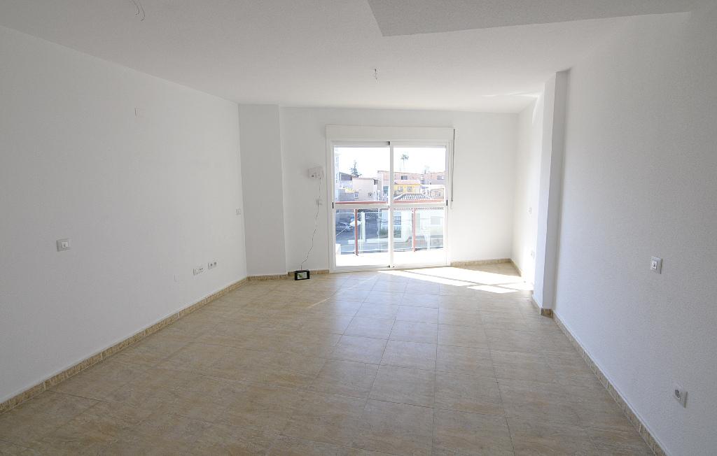 Piso en venta en Pedanía de Aljucer, Murcia, Murcia, Avenida Ciudad Almeria, 74.000 €, 2 habitaciones, 1 baño, 83 m2