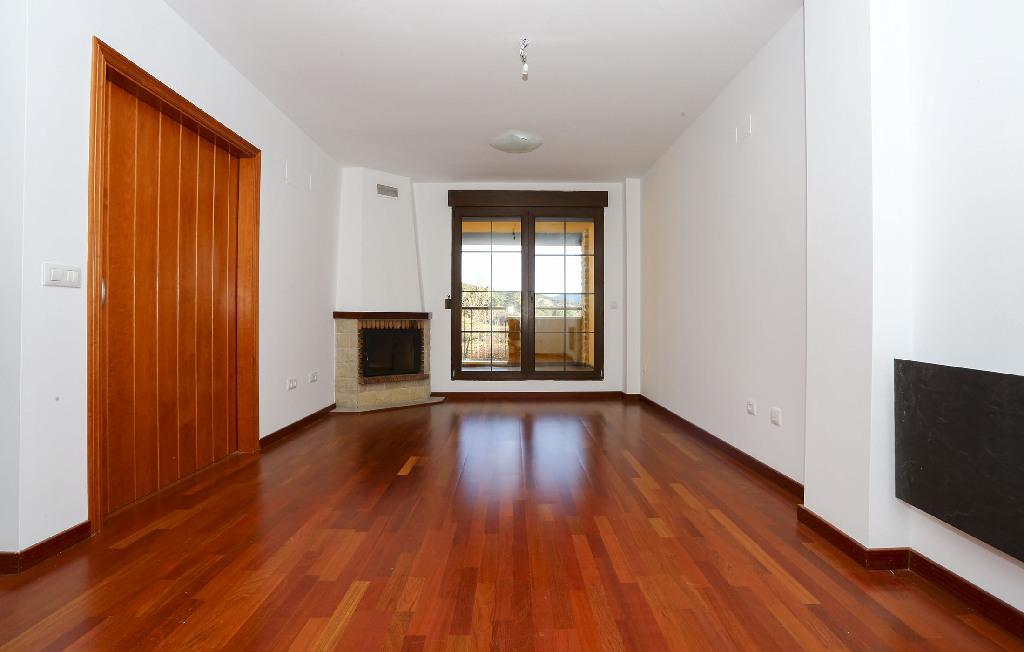 Piso en venta en Alcalá de la Selva, Teruel, Urbanización Vega de la Selva, 107.500 €, 2 habitaciones, 2 baños, 117 m2