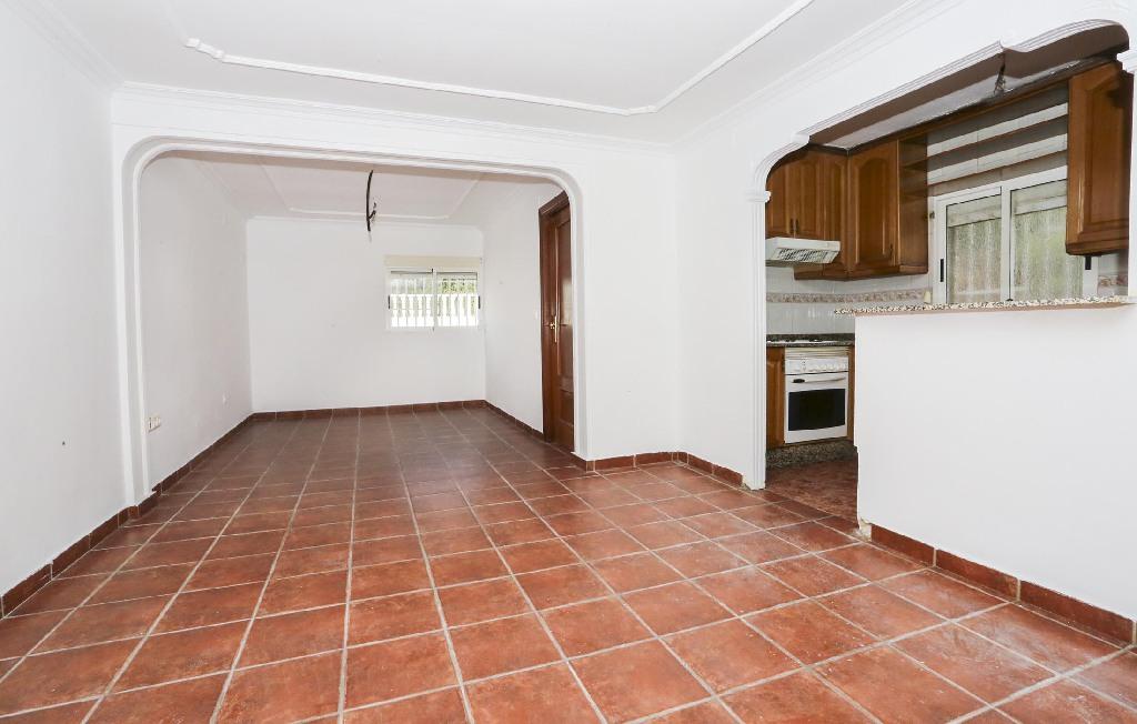 Piso en venta en Torrent, Valencia, Calle Casa Blanca, 95.000 €, 2 habitaciones, 1 baño, 122 m2