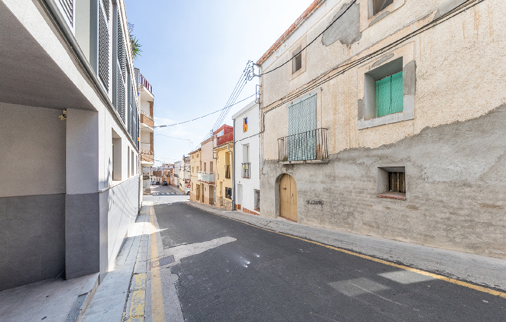 Parking en venta en Alpicat, Alpicat, Lleida, Calle Concordia, 4.000 €, 26 m2