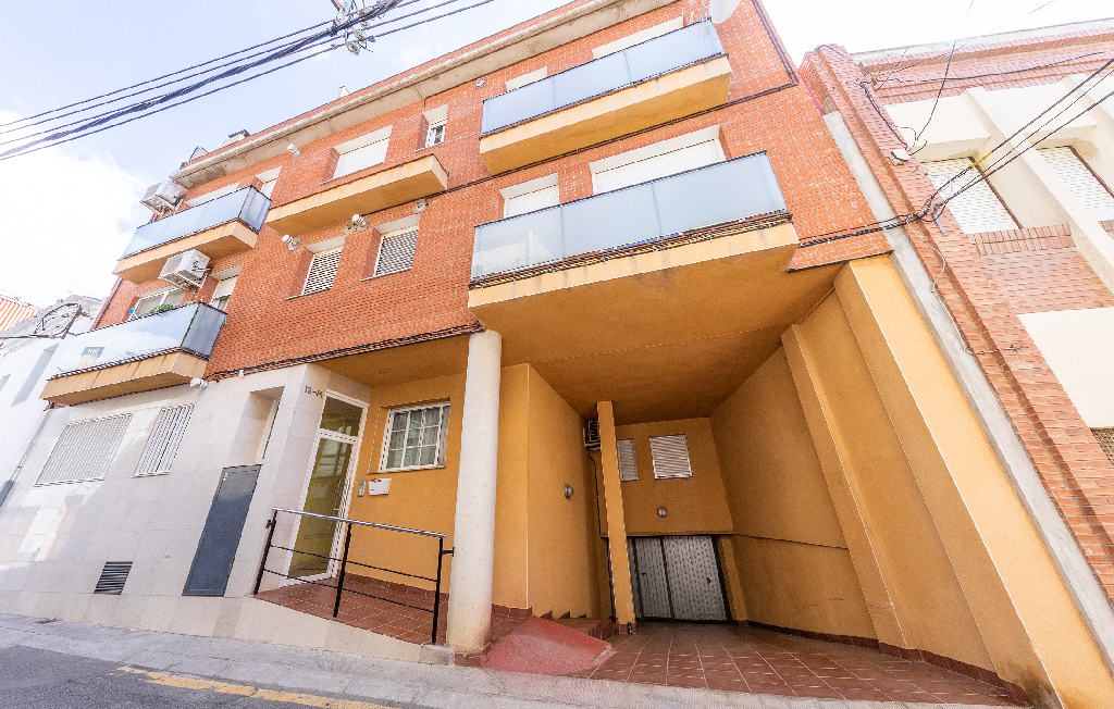 Parking en venta en Alpicat, Alpicat, Lleida, Calle Major, 4.000 €, 28 m2