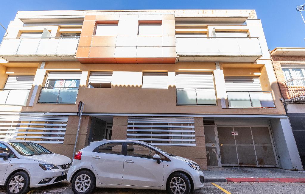 Parking en venta en Ca N´ustrell, Sabadell, Barcelona, Calle Pau Rigalt, 4.000 €, 35 m2