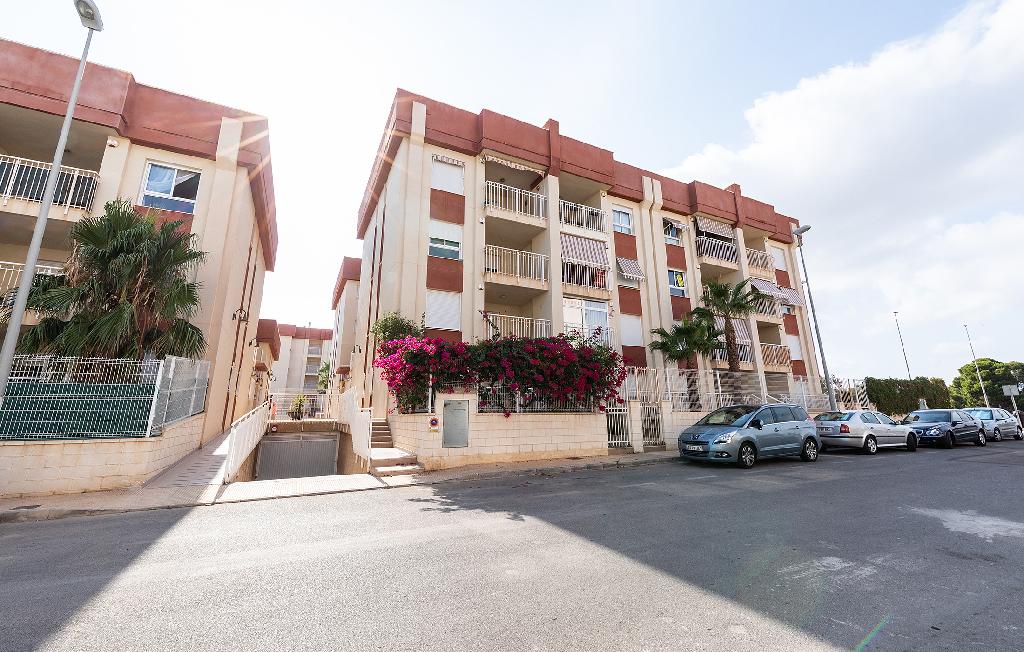 Parking en venta en Orihuela Costa, Orihuela, Alicante, Urbanización Señorio Lomas de Cabo Roig, 9.000 €, 35 m2
