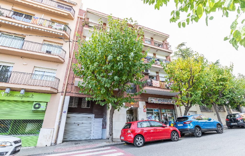 Parking en venta en Badalona, Barcelona, Avenida Morera, 12.000 €, 26 m2