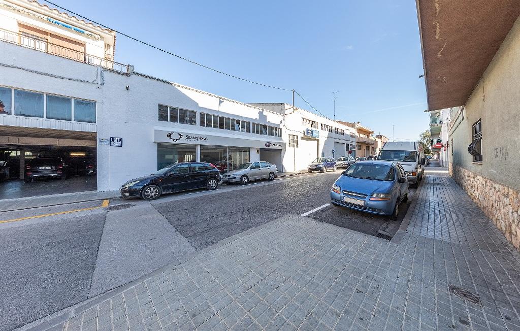 Local en venta en Figueres, Girona, Calle Peixos, 60.000 €, 128 m2