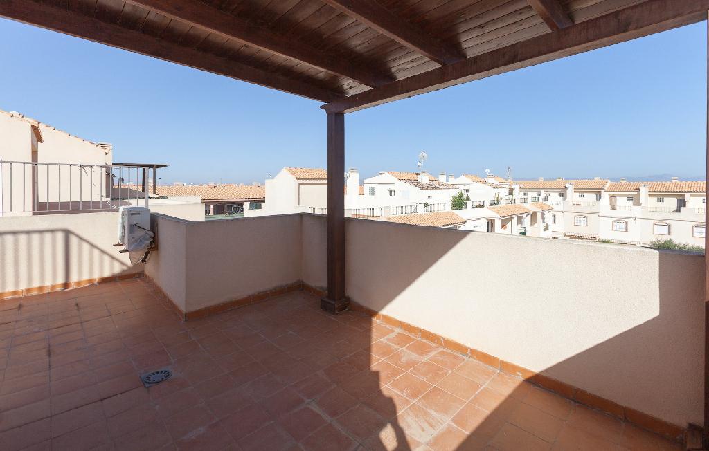Piso en venta en Piso en Santa Pola, Alicante, 111.000 €, 3 habitaciones, 2 baños, 68 m2