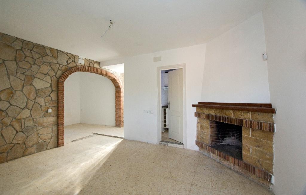 Casa en venta en Piera, Barcelona, Calle Rovellons, 85.500 €, 1 habitación, 1 baño, 51 m2