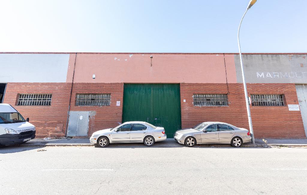 Industrial en venta en Golmés, Golmés, Lleida, Calle Barcelona, 124.000 €, 525 m2