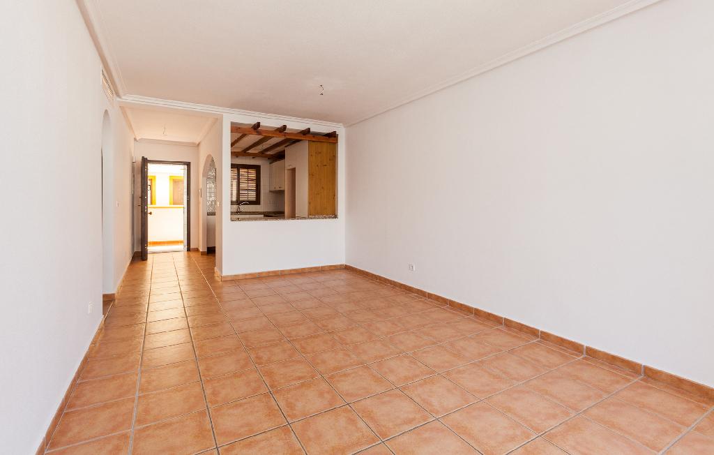 Piso en venta en San Javier, Murcia, Avenida Dolores, 115.500 €, 2 habitaciones, 1 baño, 73 m2