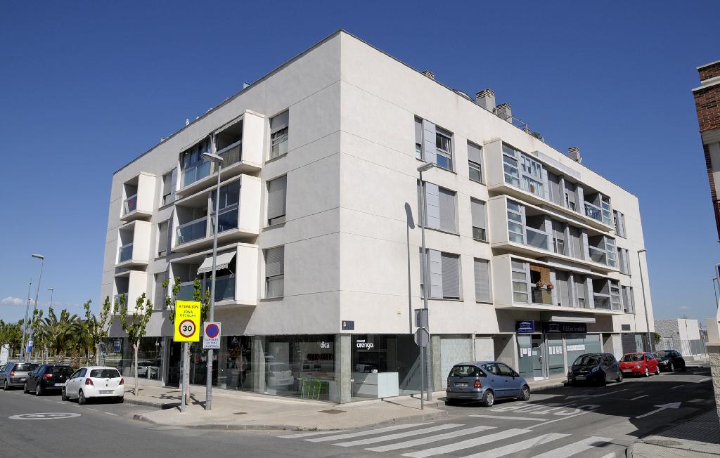 Piso en venta en Pedanía de El Palmar, Murcia, Murcia, Calle Gines de la Neta, 71.500 €, 2 habitaciones, 2 baños, 83 m2