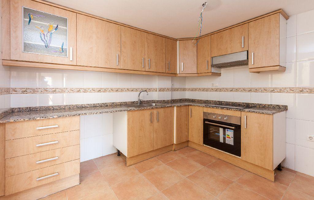Casa en venta en Polop, Polop, Alicante, Calle Ponoch, 156.000 €, 3 habitaciones, 3 baños, 149 m2