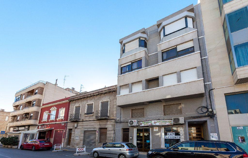 Piso en venta en Rabaloche, Orihuela, Alicante, Calle del Sol, 116.500 €, 3 habitaciones, 67 m2