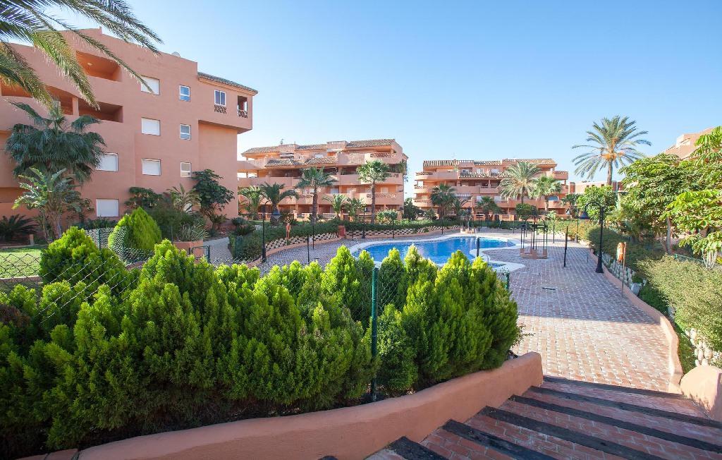 Piso en venta en El Ejido, Almería, Calle Mirafondo, 80.400 €, 1 habitación, 1 baño, 57 m2