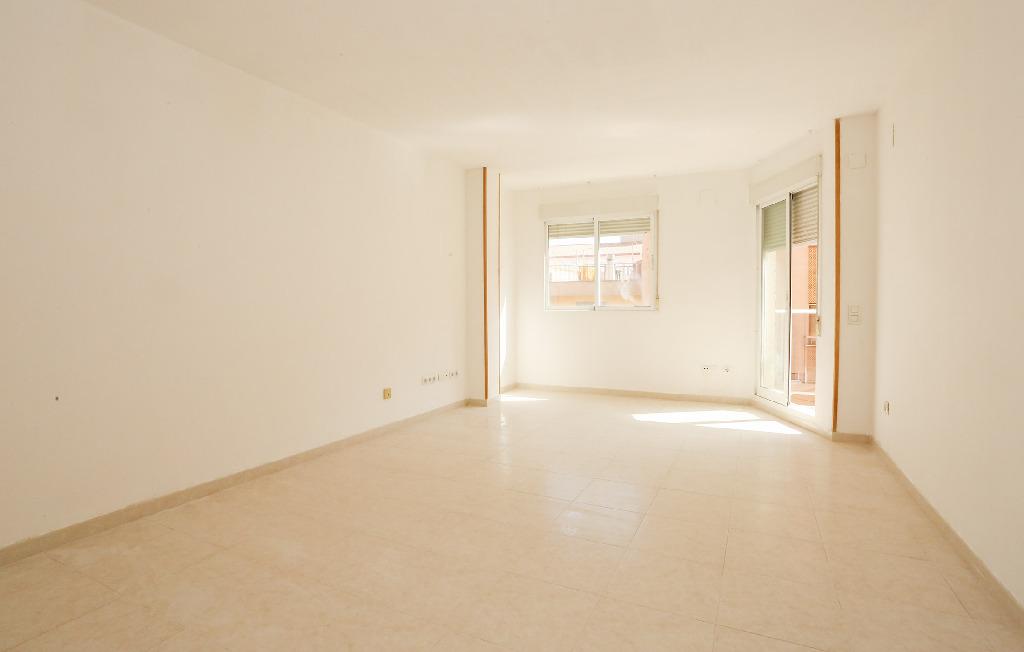 Piso en venta en Benicarló, Castellón, Calle Hernan Cortes, 111.500 €, 3 habitaciones, 2 baños, 97 m2