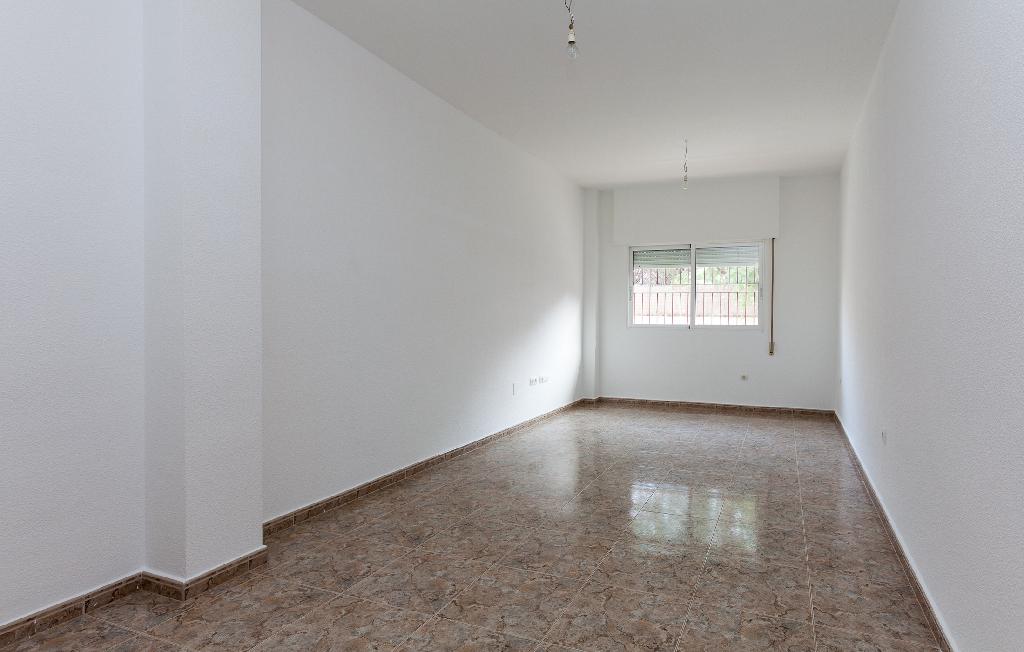 Piso en venta en Pedanía de El Palmar, Murcia, Murcia, Calle Quintanar, 111.500 €, 3 habitaciones, 2 baños, 106 m2