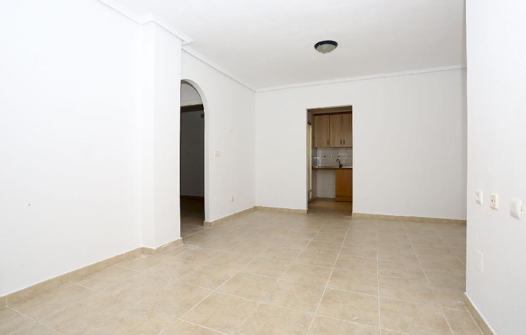 Piso en venta en La Mata, Torrevieja, Alicante, Calle Altos de la Bahía Ii, 108.500 €, 2 habitaciones, 1 baño, 65 m2