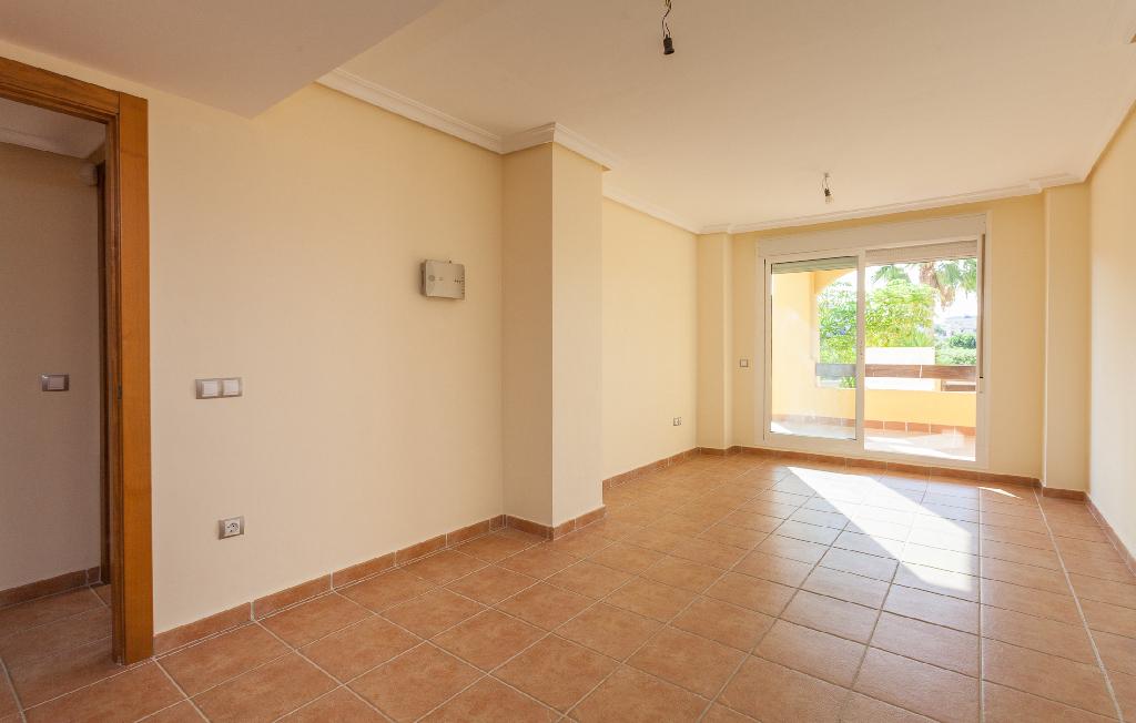 Piso en venta en Vera, Almería, Calle Lomas del Mar Iv, 88.000 €, 2 habitaciones, 2 baños, 73 m2